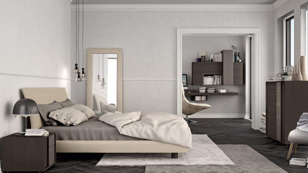 Camere Da Letto Da Sogno Moderne : Camere da letto moderne liguoriarredamenti