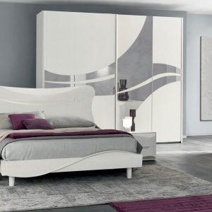 Camere da letto contemporanee - LiguoriArredamenti