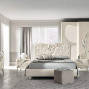 Awesome camere da letto classiche contemporanee gallery for Camere da letto classiche contemporanee prezzi
