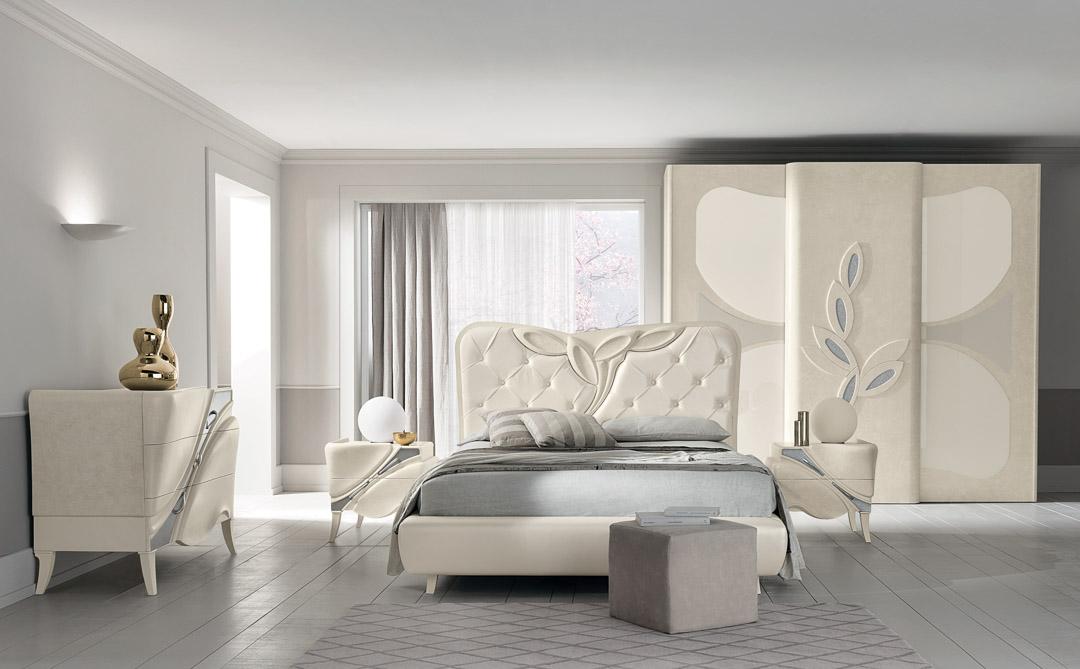 Camere da letto contemporanee liguoriarredamenti for Camere da letto