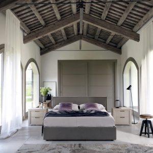 Camere da letto classiche - LiguoriArredamenti