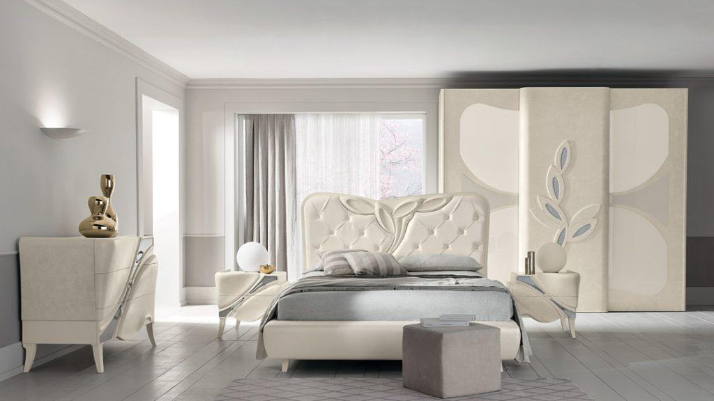 Camere da letto classiche liguoriarredamenti - Camere da letto classico ...